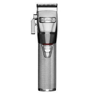 BaByliss PRO Silver FX Lithium Hair Clipper