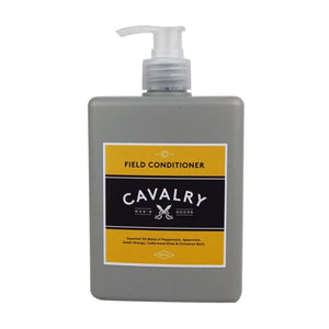 Cavalry Field Conditioner 500ml