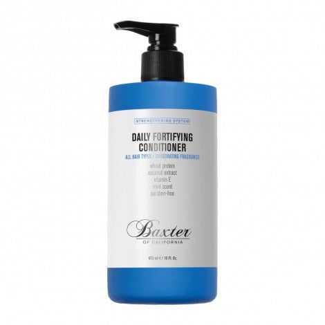 Baxter of California Daily Moisturising Conditioner 473ml