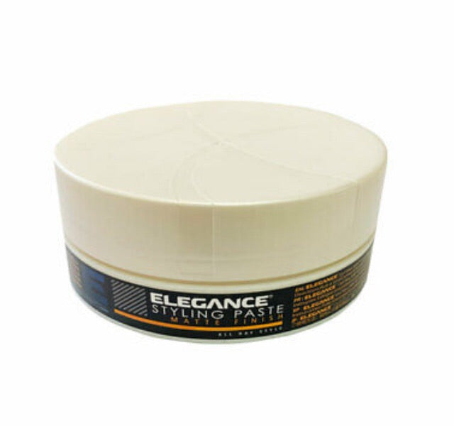 Elegance Styling Matte Paste 140g