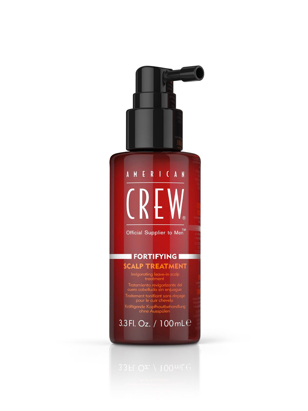 American Crew Fortifying Scalp Treatment 100ML