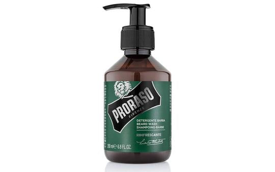 Proraso Beard Wash Refresh 200ml