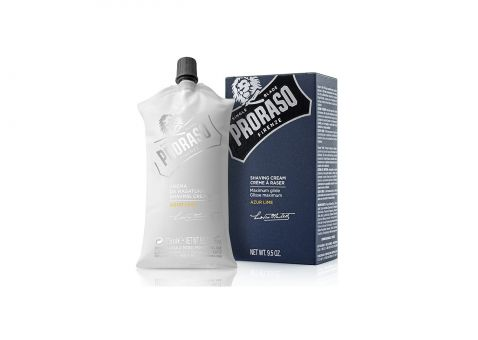 Proraso Azur Lime Shave Cream - 275ml