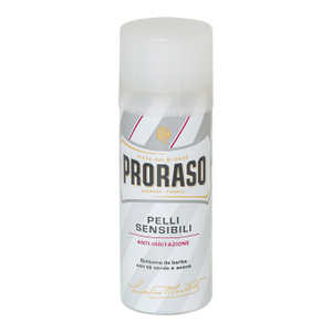 Proraso Pre Shave Foam Sensitive Mini - 50ml