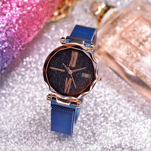 (80%OFF)Starry Sky Designer Watch