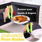 Anti-Scald Plate Holder