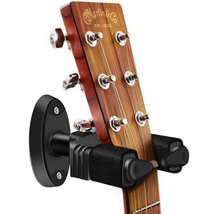 [Limited Time Sale Promotion]Gravity Auto Lock Guitar Hanger