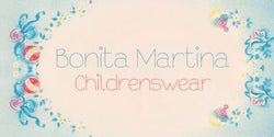 Bonita Martina Childrenswear