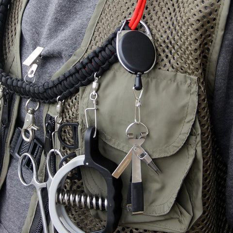 Image of Fly Fishing Quick Knot Tool Pro