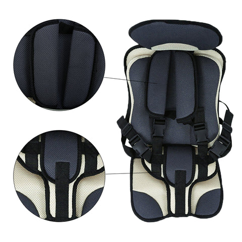 Portable Car Seat for Toddlers