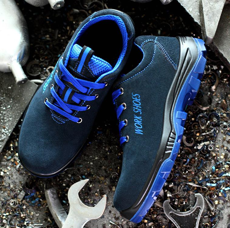BREATHABLE VIRAL CASUAL WORK SHOES