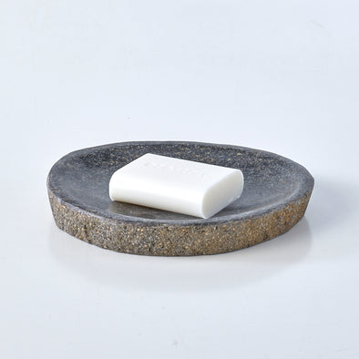 Natural Stone Luxury Soap Dish
