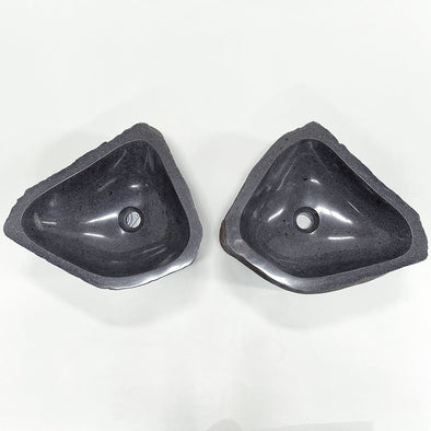 Twin Stone Basin Set 763A + 763B