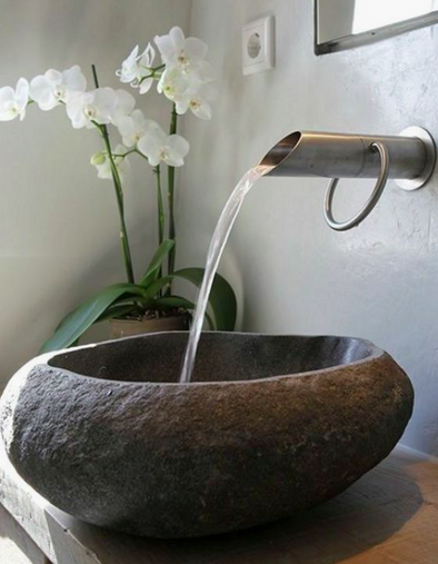 Basin Ideas-StoneBase