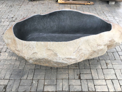 Buy Stone Bath Tub Pure Luxury Living | StoneBase