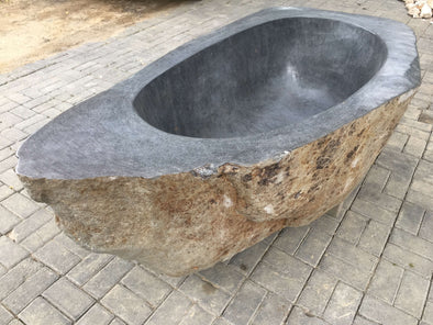 Buy Stone Bath Tub Pure Luxury | StoneBase