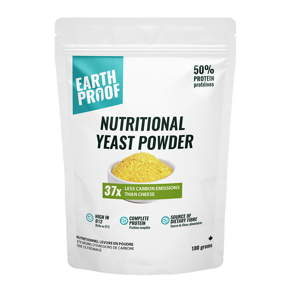 Nutritional Yeast Flakes - gubgub foods