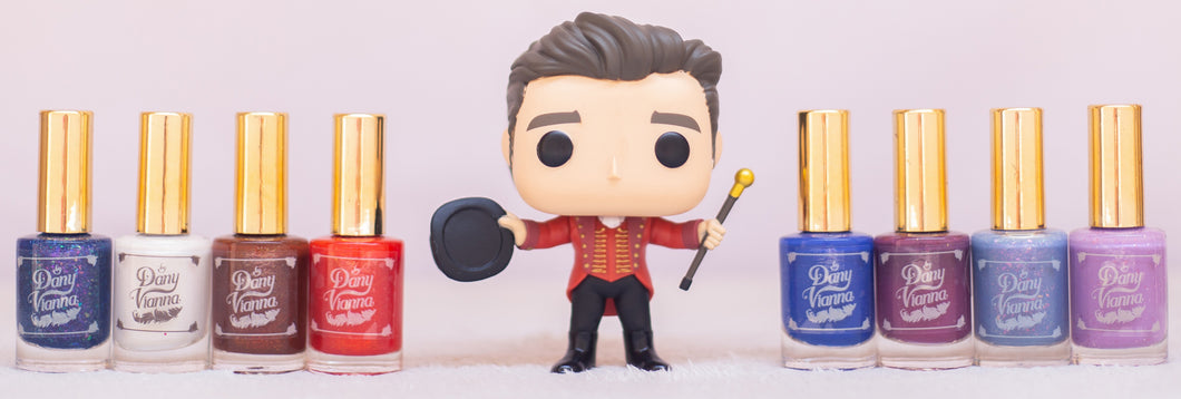Full set Greatest Showman