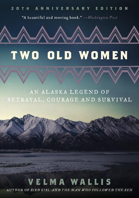 Two Old Women (Paperback)