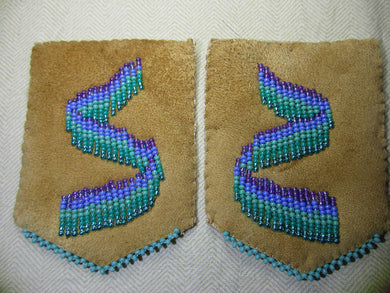 Northern Lights Glove Tops
