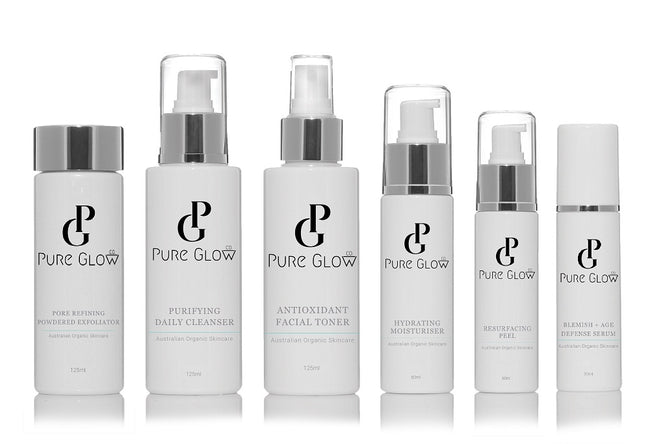 The Ultimate Skincare Pack - pureglowco
