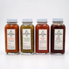 Haute Sauce Subscription- 1 Year