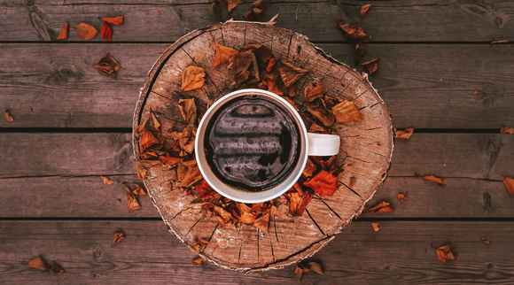Autumnal Hot Drinks Recipes