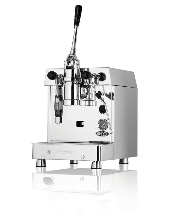 Machines & Equipment - Coffee Machines - Dual Fuel Coffee Machines