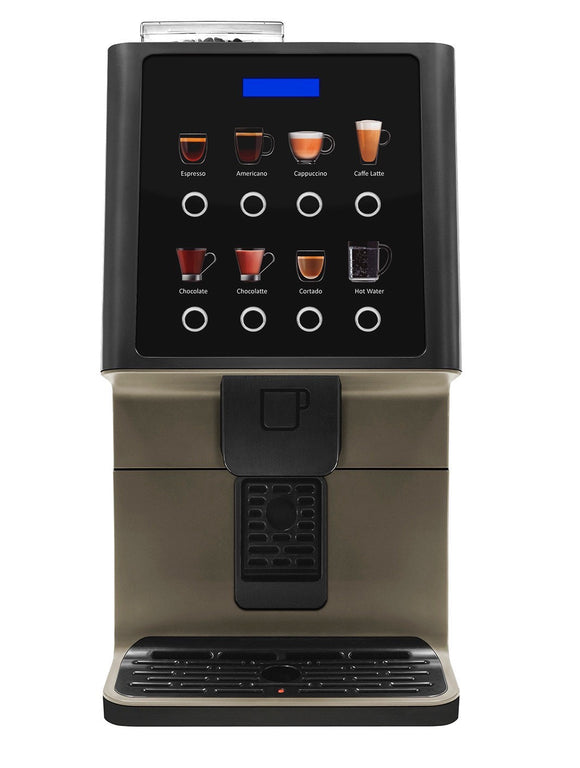 Machines & Equipment - Coffee Machines - Bean to Cup Coffee Machines