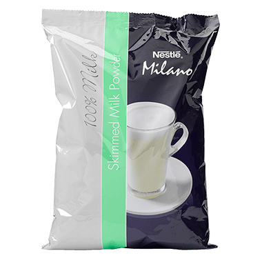Nescafé Milano Skimmed Milk Powder (500G Bag)