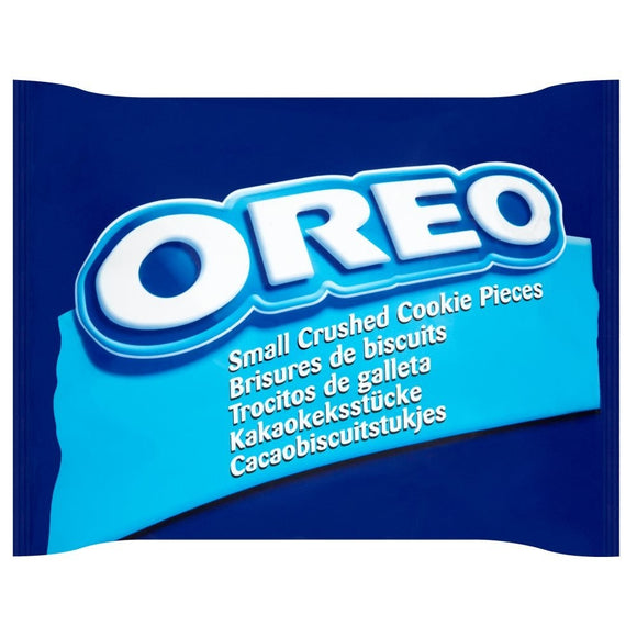 Oreo Crumb Crushed Cookie Pieces (12 x 400G)