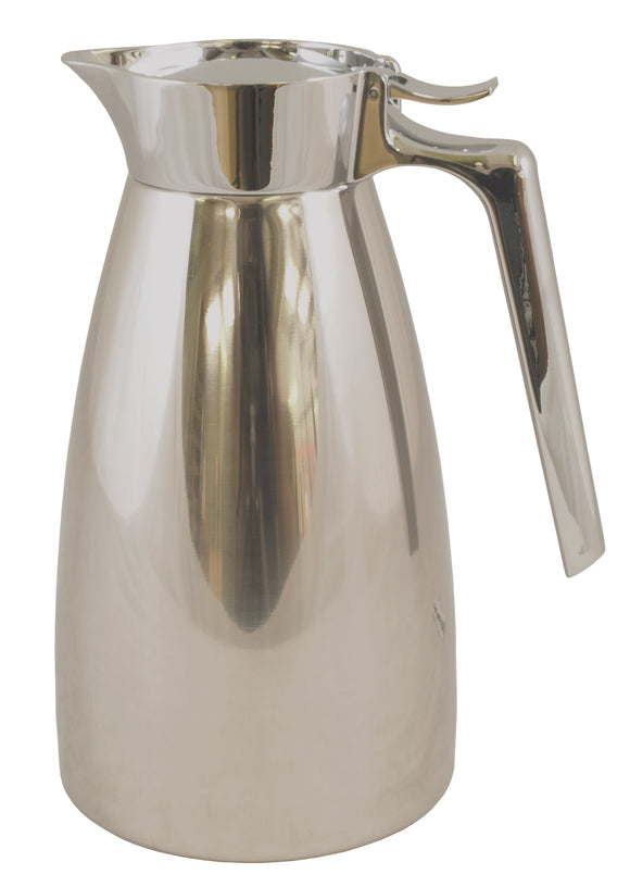 Bravilor Qline Stainless Steel Vacuum Flask (Medium)