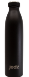 ADS Classic Water Bottle Black (750ml)
