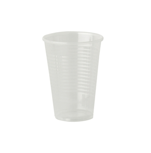 7oz Tall Translucent Non-Vending Plastics Cups