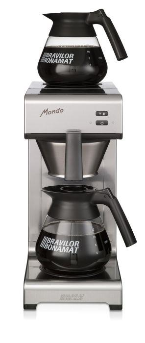 Bravilor Bonamat Mondo 2 Filter Coffee Machine