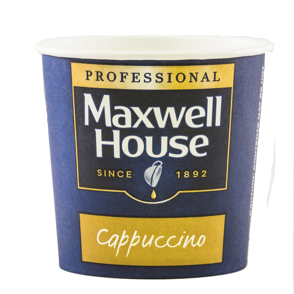 Kenco In Cup Maxwell House Cappuccino