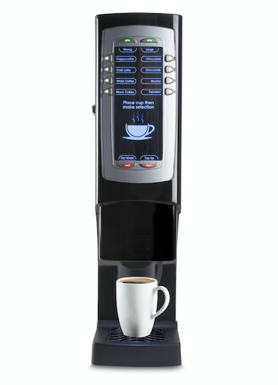 Premier 3 Soluble Coffee Machine
