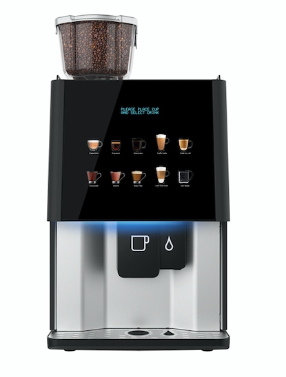 Vitro S3 Bean to Cup Coffee Machine