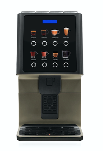 Vitesse Soluble Coffee Machine