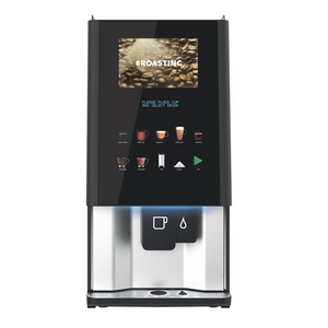 Vitro S4 Fresh Brew Tea Soluble Coffee Machine