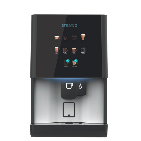 Vitro S5 Espresso Coffee Machine