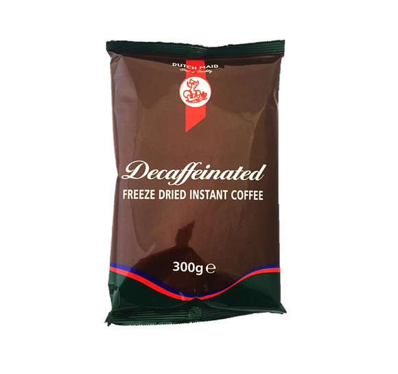 ADS Colombian Decaffeinated Instant Coffee (10 x 300G)