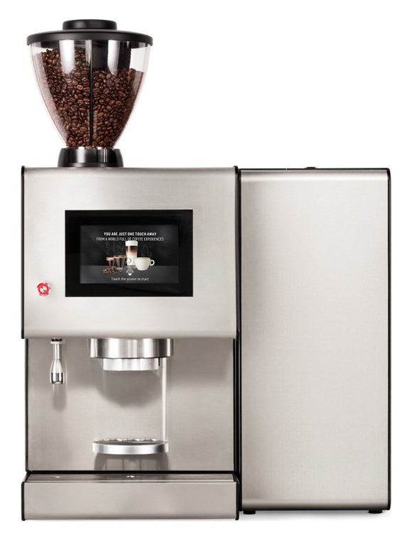 Barista ONE Fresh Milk Bean to Cup Coffee Machine
