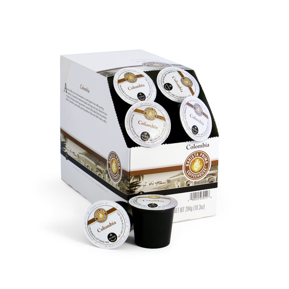 Barista Prima Coffeehouse® Colombia (Medium-Dark Roast) Keurig® K-Cup® Pods
