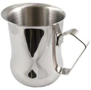 Milk Frothing Belly Jug - 1 Litre