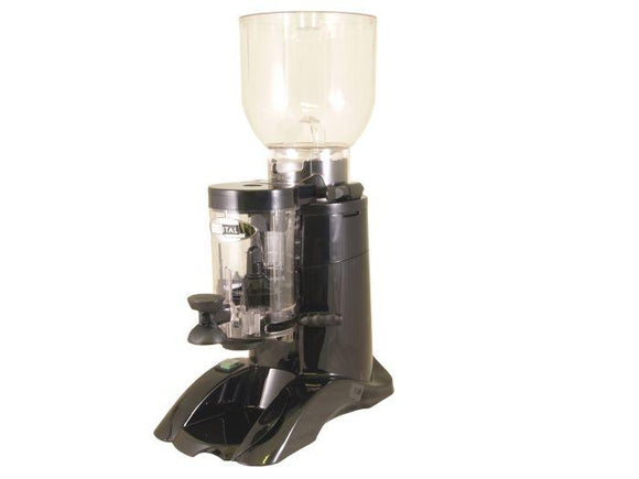 Cunill 2 Kilo Automatic Black Grinder