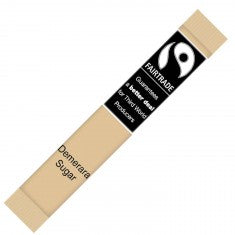 Fairtrade Brown Sugar Sticks