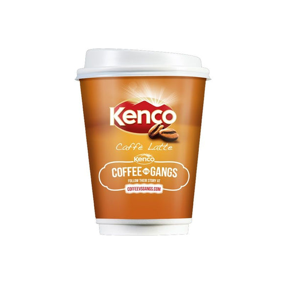 Kenco 2GO Caffé Latte 12oz
