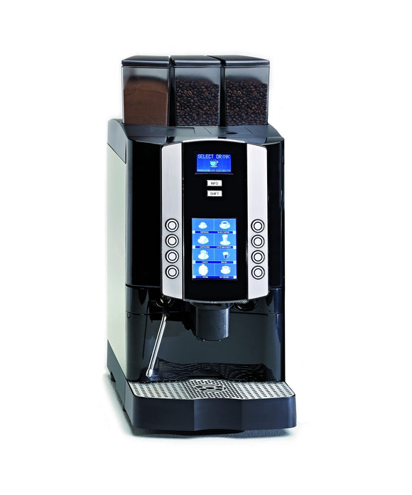Macco MX-3 Fresh Milk Bean to Cup Coffee Machine
