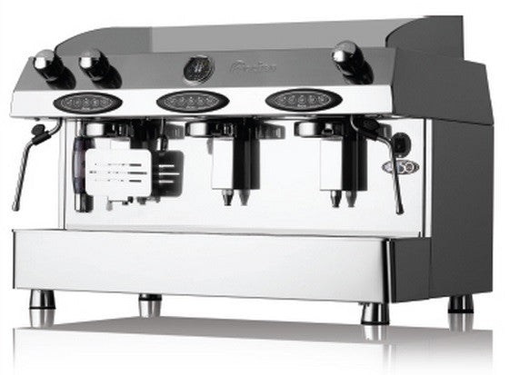 Fracino Contempo 3 Group Electronic Coffee Machine